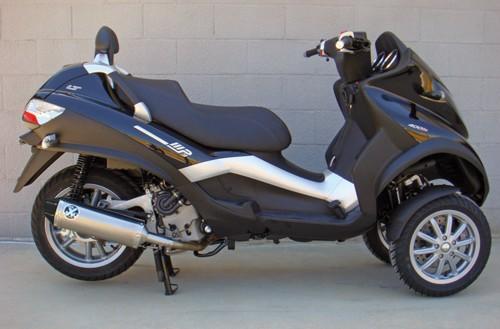 ixil auspuff scooter aprilia leonardo 125 99 motorrad. Black Bedroom Furniture Sets. Home Design Ideas