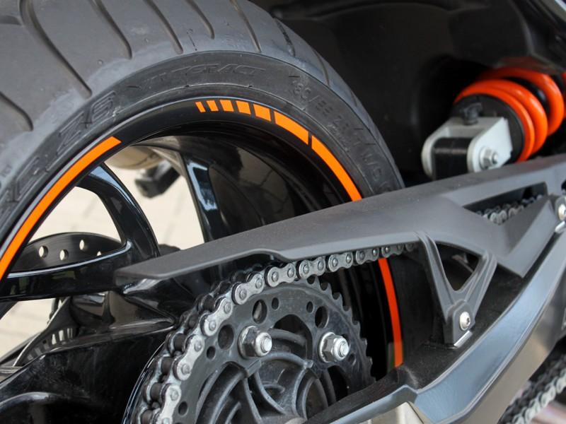felgenrandaufkleber motorrad roller auto 7mm weiss gp. Black Bedroom Furniture Sets. Home Design Ideas